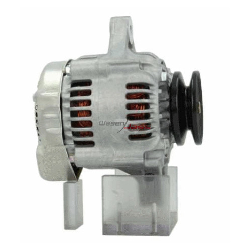 Alternator replacing DENSO 101211-2480 / 101211-1180 / 100211-4690