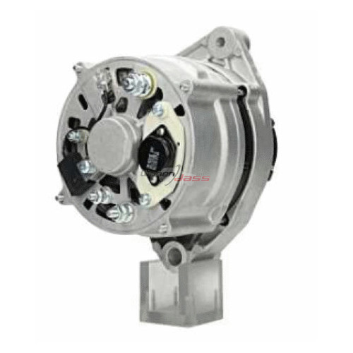 Alternator replacing 0120469014 / 0120469178 / 0120469798 / 0986034370