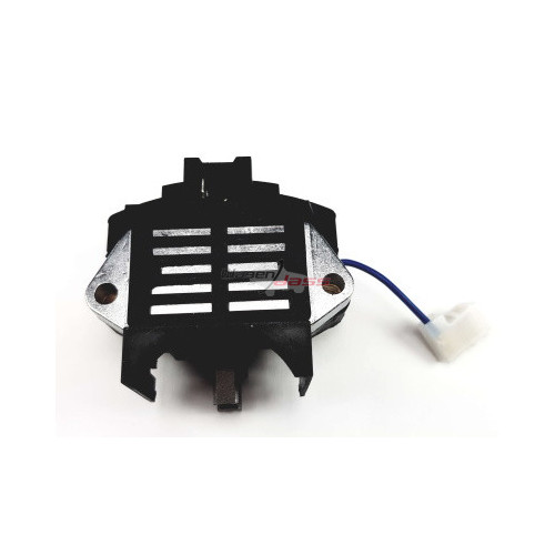 Regulator for alternator VALEO 2183106 / 2518058 / 2541142