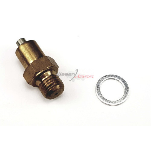 Needle valve zénith Z124 caiber 150 for carburator