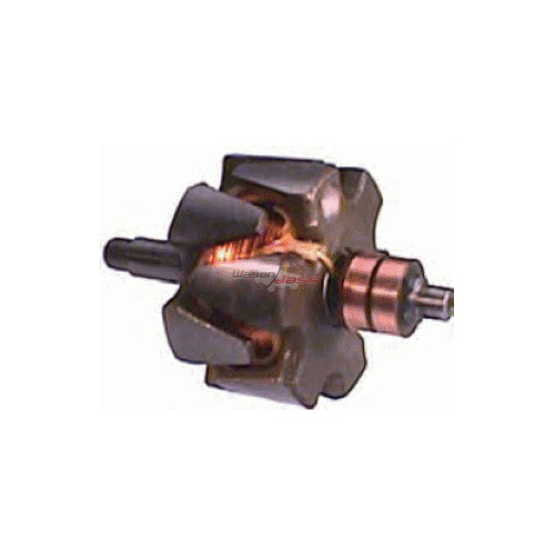 Rotor pour alternateur Ducellier 7562A / / 7562C / 7562D / 7562E / 7562B / 7563A
