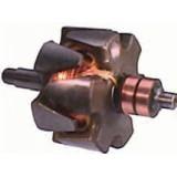Rotor for alternator Ducellier 7562A / / 7562C / 7562D / 7562E / 7562B / 7563A
