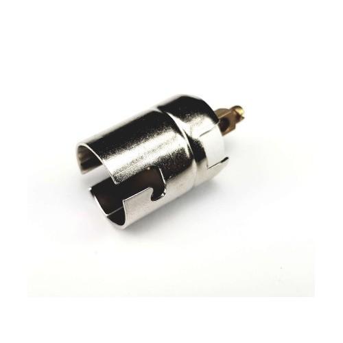 Bulb Holder BA15s for bulb