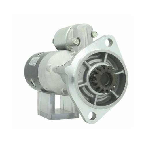 Starter Hitachi S114-483 for Yanmar