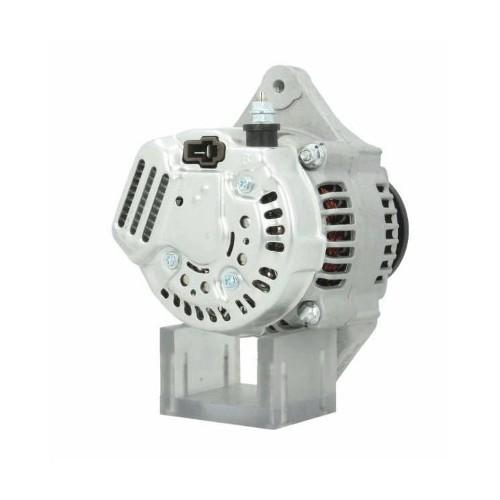 Alternator replacing DENSO 100211-6801 / 100211-6800 for KUBOTA