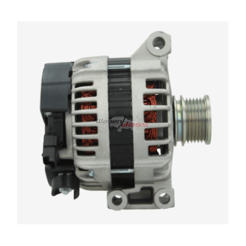 Alternator BOSCH 0125711078 pour mini cooper / mini one