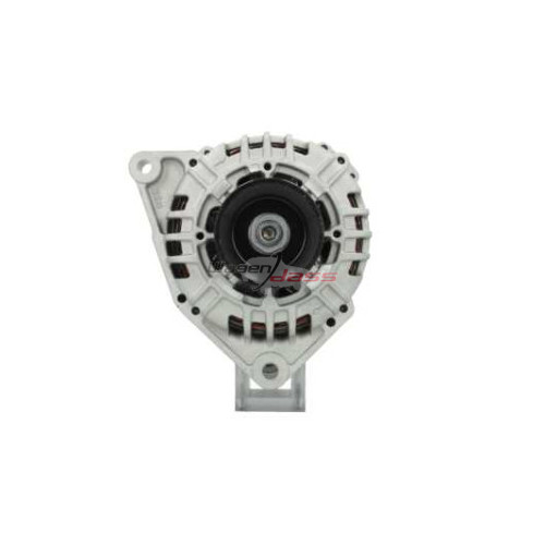Alternator Bosch 0124515040 replacing 06B90301D / 06C903016 / 06C903018
