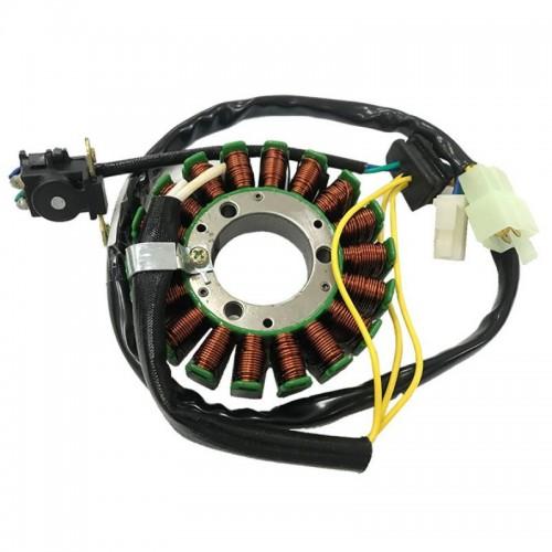 Stator remplace 32101-12F30 / 32101-12F40 / 32101-12FB0 / 32101-12F30H000 / 32101-12FC0 E / 32101-05300