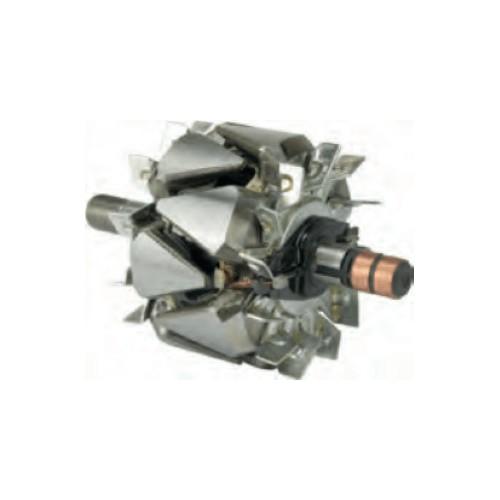 Rotor for alternator Marelli 63321491 / 63321507 / 63321858 / 63321859