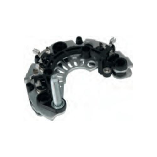Rectifier for alternator DENSO101210-0870 / 101210-0871 / 101210-1090 / 101210-1100