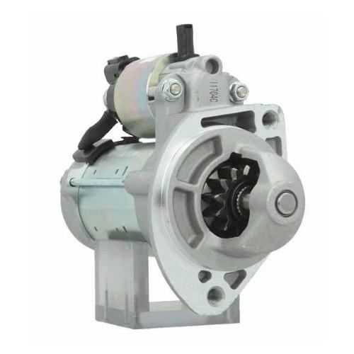 Anlasser ersetzt DENSO 428000-6760 / KIA 36100-2a500