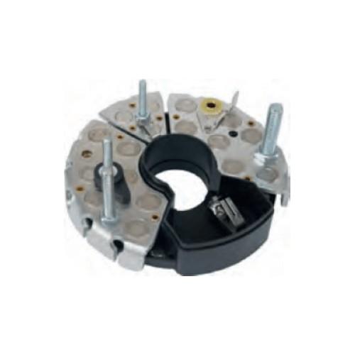 Pont de diode pour alternateur Bosch 0120450010 / 0120450015 / 0120468065