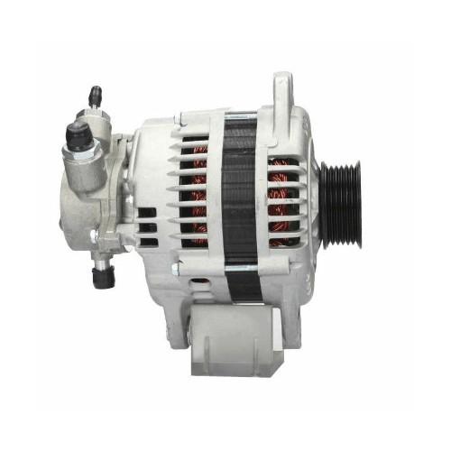 Alternator replacing HITACHI LR170-509H / LR170-509G / LR170- 509F / LR170-509E