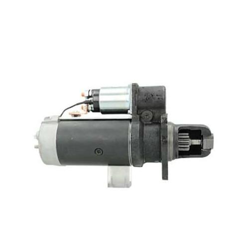 Anlasser ersetzt 0001371005 / 11139162 / 453188 / 72736213 / 910384 for SCANIA