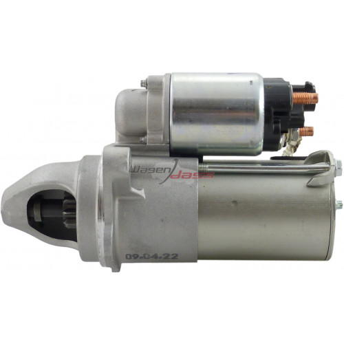 Starter DELCO REMY 8000213 replacing 8200213 / 12609317 / DRS0942 / DRS0942