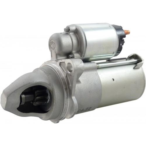 Anlasser DELCO REMY 8000213 ersetzt 8200213 / 12609317 / DRS0942 / DRS0942