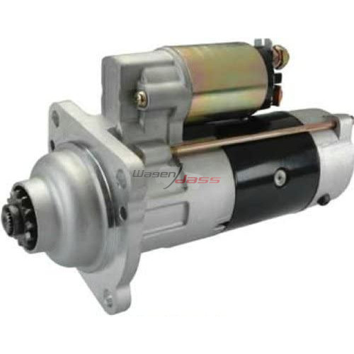 Démarreur remplace Mitsubishi M8T50072 / M8T50071A / M8T50071