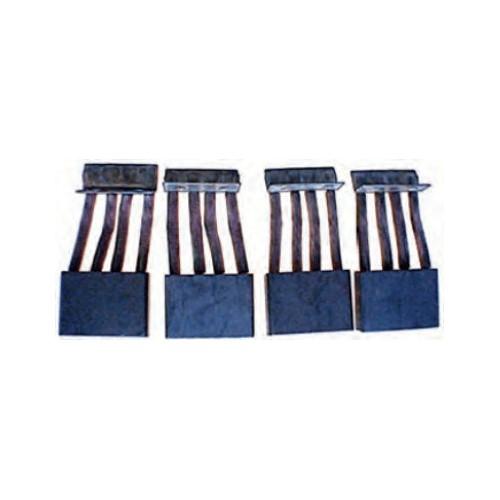 Kohlensatz für anlasser BOSCH 0001510001 / 0001510002 / 0001510003