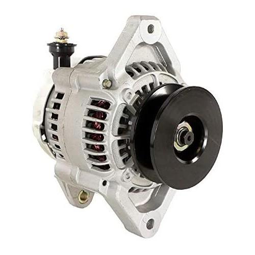 Alternator replacing DENSO 100211-4000 / 100211-4004 / 100211-4003