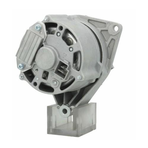 Alternator ISKRA / MAHLE 11.201.062 / AAG1307 replacing 0120339526 / 0986033070