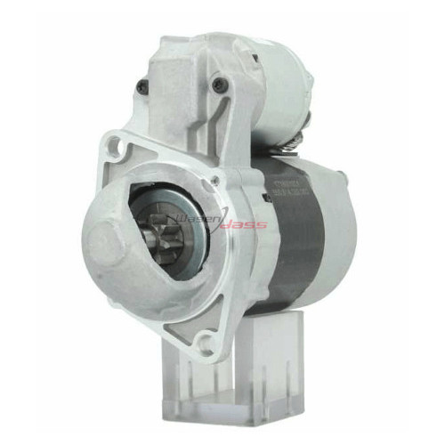 Starter replacing VALEO D6RAP229 / D6RA83 / D6G5