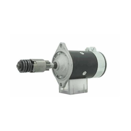 Anlasser ersetzt LUCAS 25345 / 25238 / 25196 / 25147 / 25112 / 25105