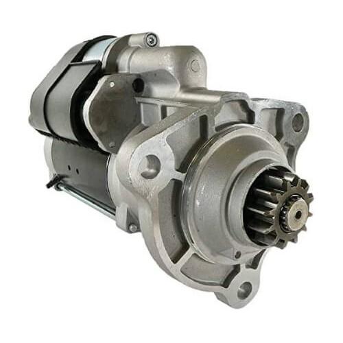Anlasser ersetzt BOSCH 0001261028 / 0001261027 / 0001261026