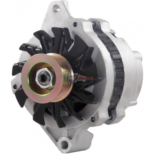 Alternator replacing DELCO REMY 10463007 / 10463097 / 10463173
