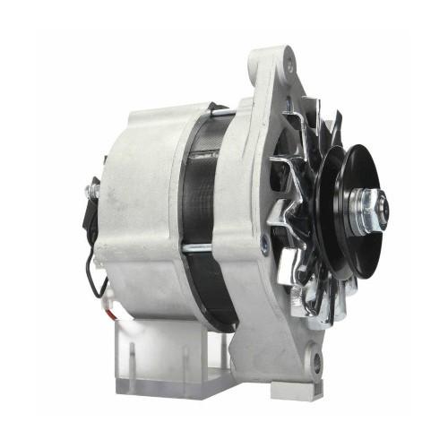 Lichtmaschine NEU 100 AH ersetzt VOLVO 872235 / 873633 / 873770 / ISKRA IA1450