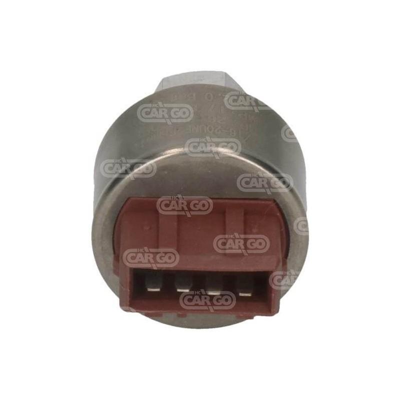 AC Pressure switch replacing Peugeot 6455T2