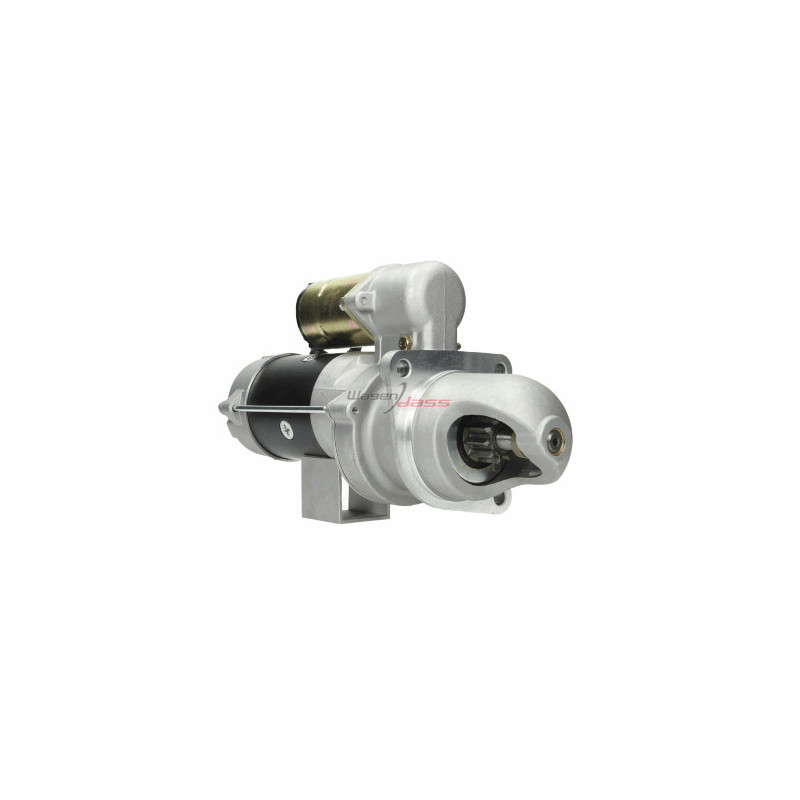 Starter NIKKO 0-61000-0020 replacing Bobcat 6633058 / Cumins 3604648RX
