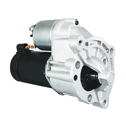 Anlasser ersetzt MITSUBISHI M2T13081 / M0T45071ZT / BOSCH 0001116003