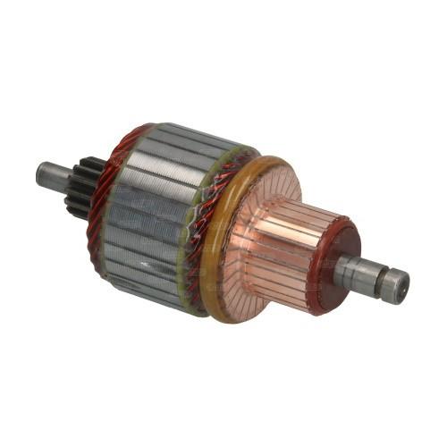 Armature for starter BOSCH 0001136002 / 0001136003 / 0001136005