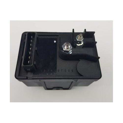 Boitier de préchauffage remplace Bosch 0281003009 / Peugeot 96165823