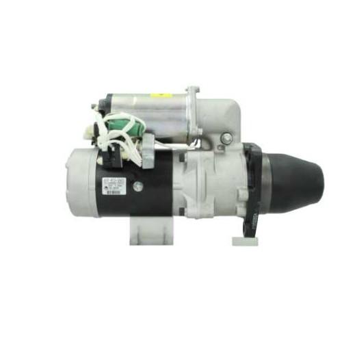 Starter NIKKO 0-23000-6510 / 0-23000-6511 / 0-23000-6512 for KOMATSU