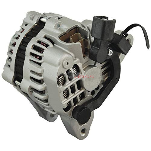Alternator replacing A005TG0192A / A005TG0192 / A005TG0192B / A5Tg0192 / A5TG0192A