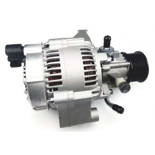 Alternateur remplace Denso 100210-4520 / 100210-4510 pour Jeep