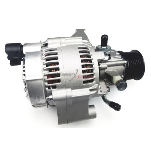 Alternator replacing DENSO 100210-4520 / 100210-4510 for Jeep