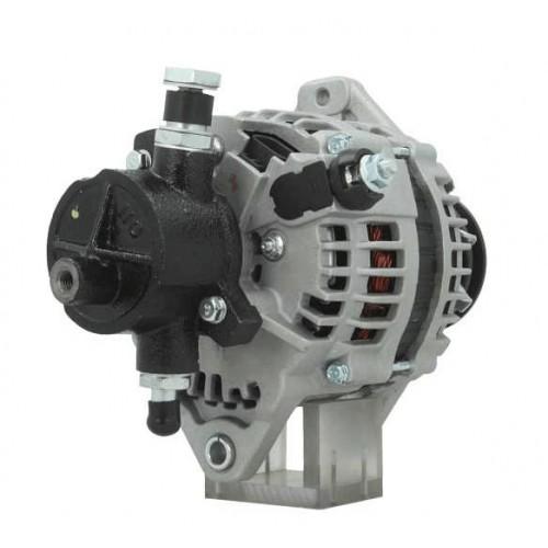 Alternator replacing LR1110-501 / LR1110-501B / 2902768400