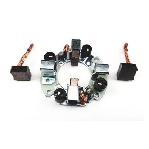 Kohlenhalter für anlasser DENSO 028000-5730 / 028000-5800 / 028000-7700