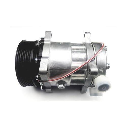 AC compressor replacing SANDEN SD7097410 / SD7097548 / SD7H157410