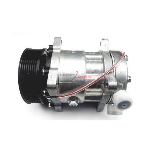 AC compressor replacing SANDEN SD7097410 / SD7097548 / SD7H157410