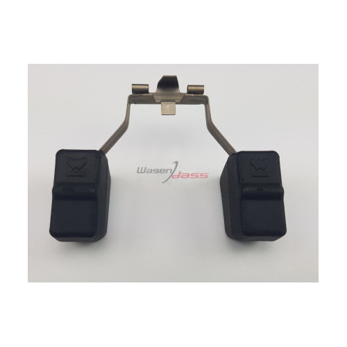 Float for carburettor 32/34 DRM11/100 and 32/34 DRTC2/100 and 3/100