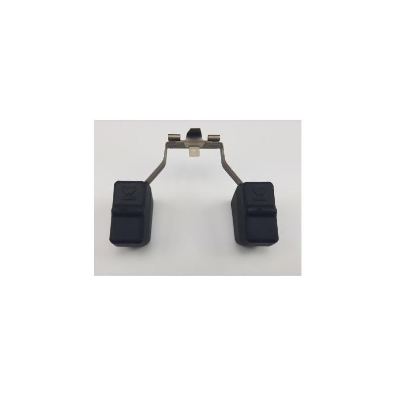 Flotteur pour carburateur 32/34 DRM11/100 et 32/34 DRTC2/100 et 3/100