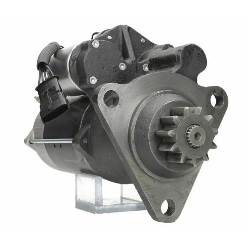 Starter replacing 0001340501 / X52417200001 / DRS0819 pour moteur MTU