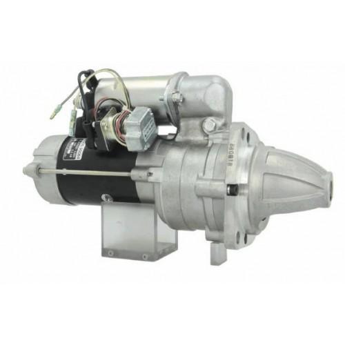 Starter NIKKO 0-23000-1360 / 2330090064 / 91284005
