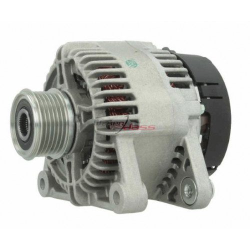 Alternator DENSO 101210-1720 / 101210-1721 / DAN1071 for C3 / 208 / 301