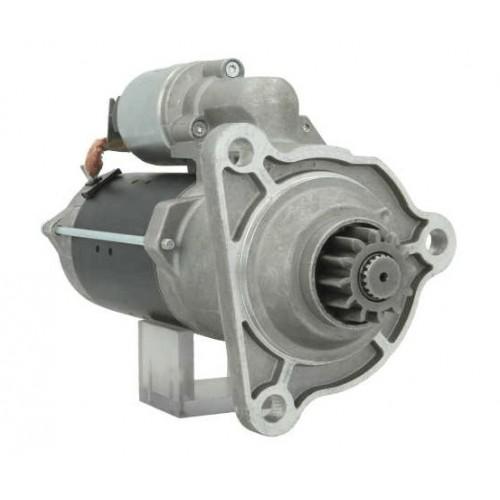 Anlasser ersetzt 0001241004 / 0061512401 / DRS0128 / DRS0128X