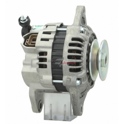 Alternator replacing A005T01577 / A005T01977 / A005T03677 / A005T03677A / A005T03777