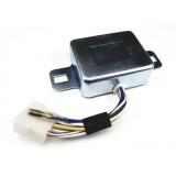 Regulator for alternator DENSO100210-2600 / 100210-2750 / 121000-0830